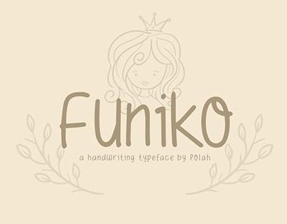 Funiko Full Free Font