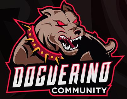 Doguerino Community Mascot