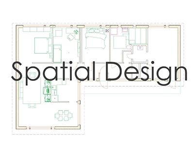 Spatial Design course