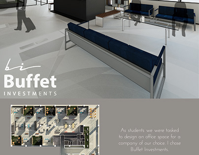 3rd Yr Project - Office space