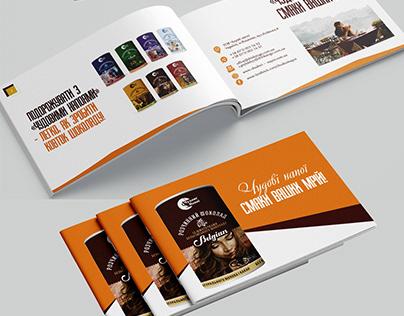 catalog product design