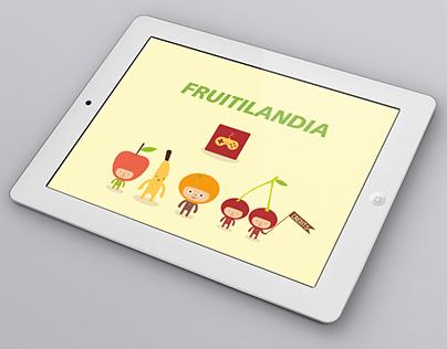 Fruitilandia