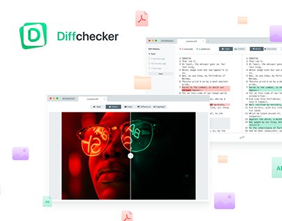 Diffchecker 3.0