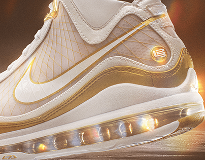 Nike China Moon