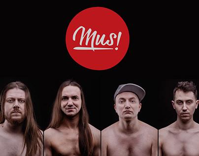 MUS - ROCK BAND