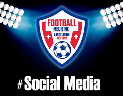Association Victoria - Social Media