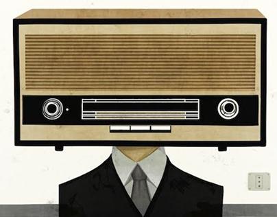 Latino Pride - Radio