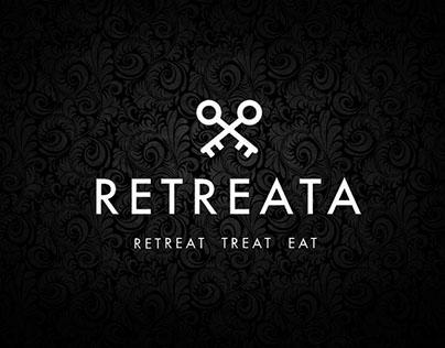 Retreata Branding