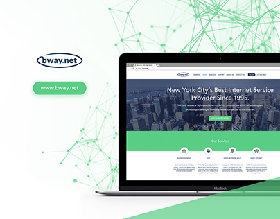 Bway.net Official Website