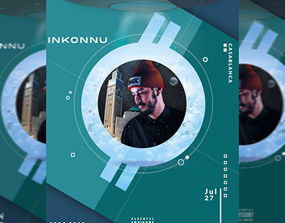 @inkonnuu - HILUN cover artwork😍🔥🔥❤️ *UNOFFICIAL.*