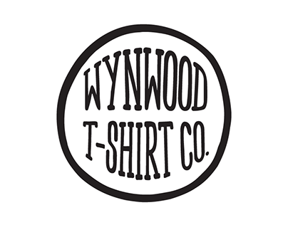 Wynwood Tees : Branding + Ecommerce