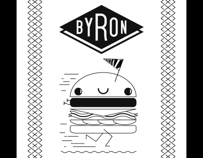 My personal tribute to BYRON