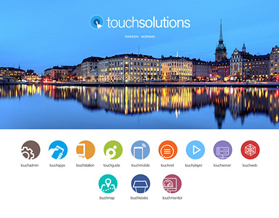 TouchSolutions
