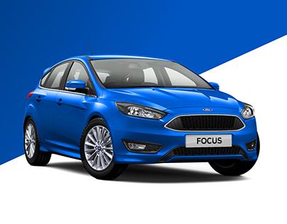Ford Q4 User Flows