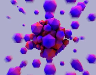 EXPERIMENTS - Motion Design