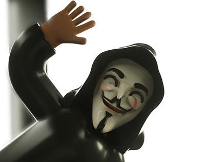 anonimus filtre