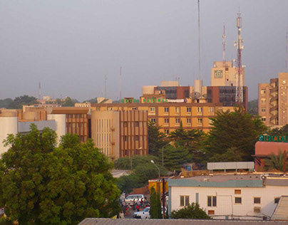 Tourism in Burkina Faso, West Africa