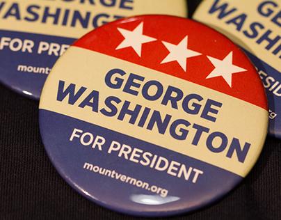 George Washington for President