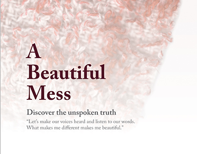 Exhibition | A Beautiful Mess