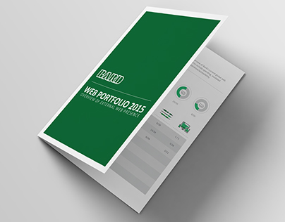 C.R. Bard Print & Web Graphics Portfolio