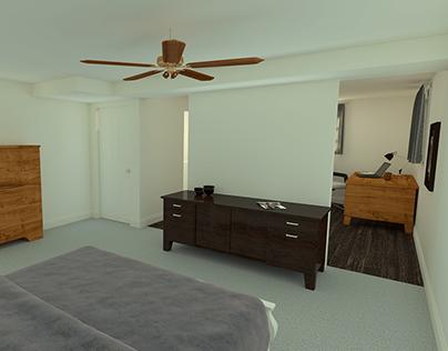 Master Suite Design - Remodel in Columbia, MO