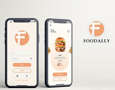 Foodally