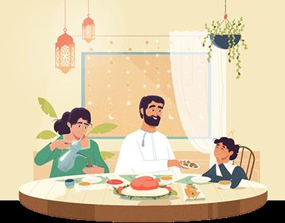 Eid-Elfitr 2021 Greetings