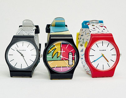 PULL&BEAR WATCHES