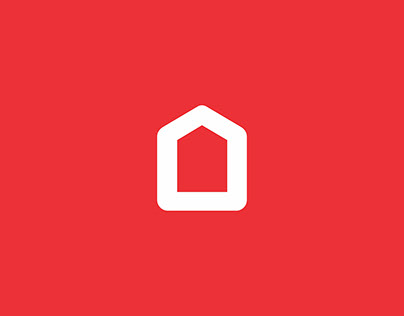 Minimalist logo for a home appliances brand- HOME CARE