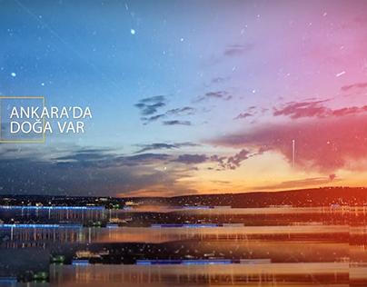 Ankara Tanıtım Filmi