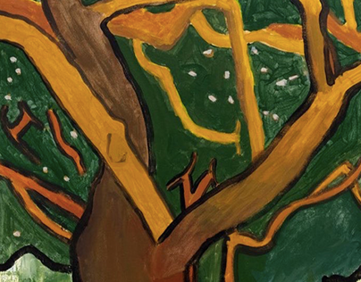 Fall 2020 Painting