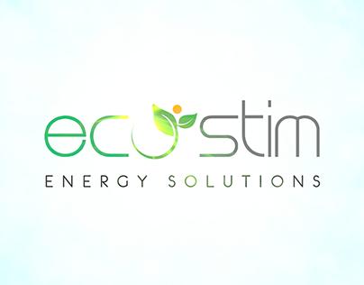 EcoStim Energy Solutions Animation