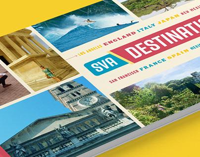 SVA Destinations