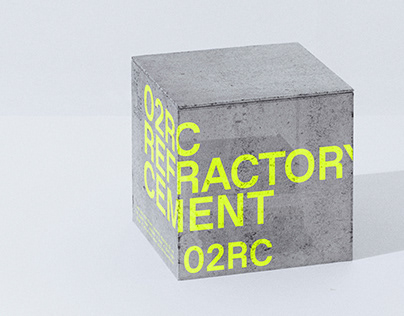Identity for Concreto Rock Powder