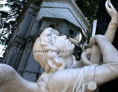 """Photobook """"Cemeteries"""""""