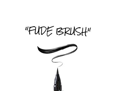 Procreate Fude Brush!