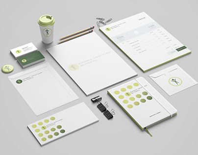 be bealthy • diet consulting • corporate identity