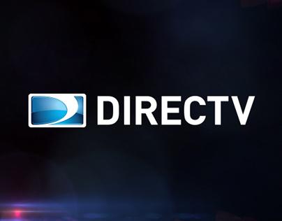 DIRECTV - PANINI - 2014