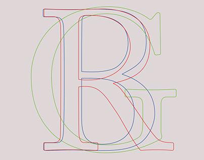 RGB // CMYK