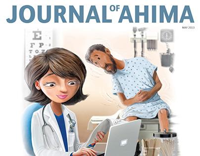 AHIMA: Journal of AHIMA