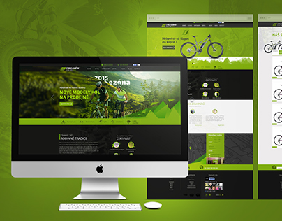 Cyklo Janíček sports shop