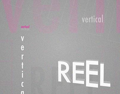 Vertical Demo Reel