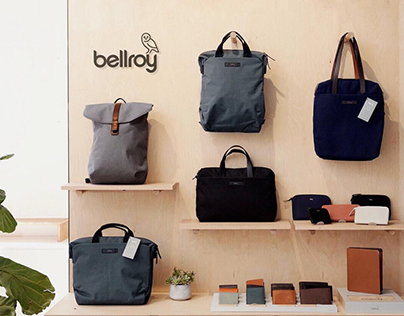 Bellroy Products