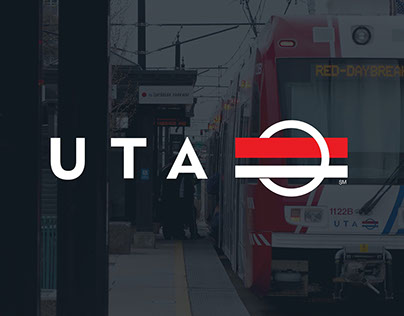 Utah Transit Authority Website