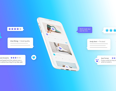 Teester — Brand Animation