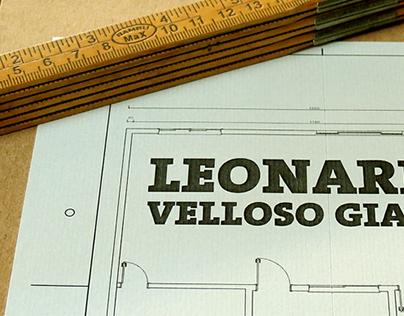 Papelaria   Formatura Leonardo e Igor
