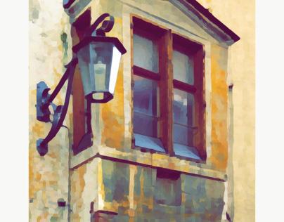 Be A Window