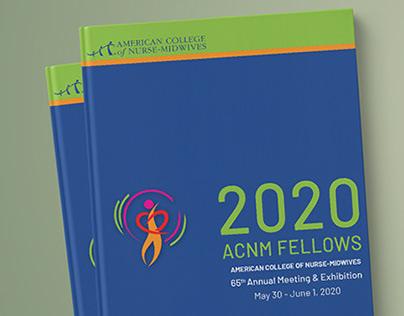 ACNM FELLOWS 2020