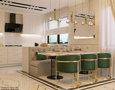Kitchen № 34