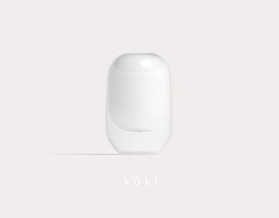 kūki - dehumidifier